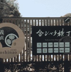 Kinshachi Yokocho