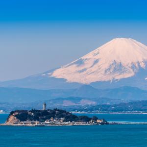 鎌倉から江ノ電に乗って江ノ島に行く方法