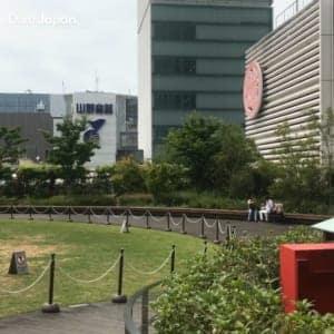 Ginza Terrace(Ginza Mitsukoshi)