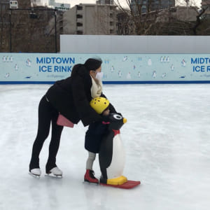 Midtown Ice Rink(六本木)