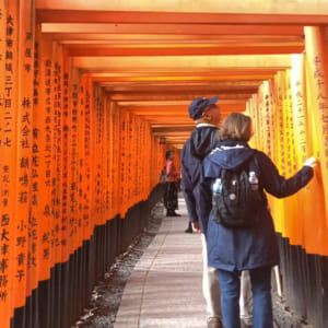 Fushimi-Inari Taisha(Fushimi)