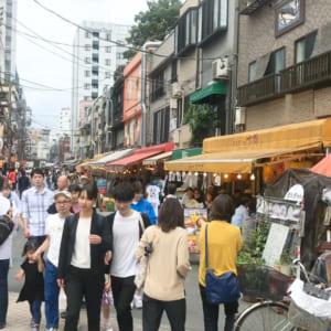 Hoppy Street(Asakusa)