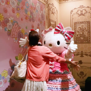 Sanrio Puroland(Tama Center)