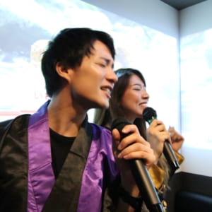 Enjoy Karaoke! (Shinjuku)
