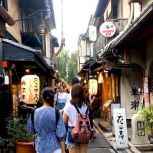 Ponto-cho(Kyoto)
