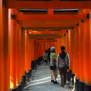 Fushimi Inari Taisha(Fushimi)