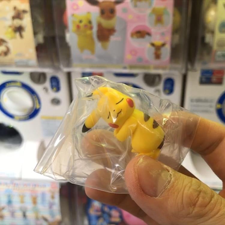 Gachapon Kaikan(Akihabara) | DIVE JAPAN - Video Travel Guides