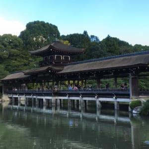 平安神宮(左京区)