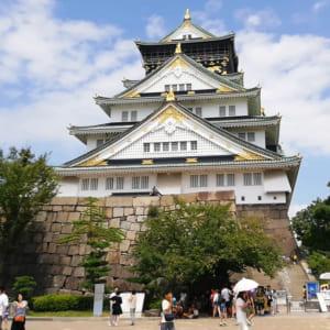 大阪城(大阪市)