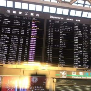 Narita Airport (from Tokyo Station)