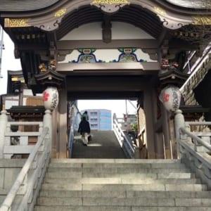 Yushima-Tenjin(Yushima)
