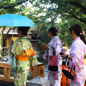 Gion Shirakawa (Gion)