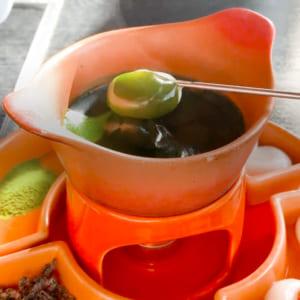 茶房 櫟(宇治)