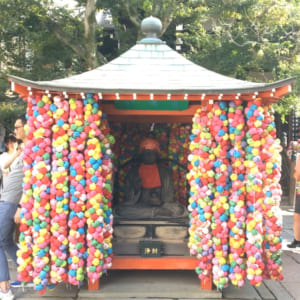 八坂庚申堂(東山)