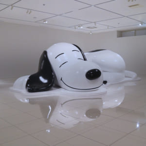 Snoopy Museum Tokyo (Machida)